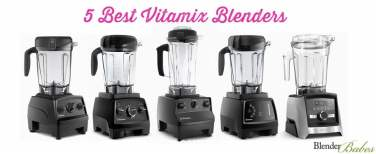 Best-Vitamix-Blenders